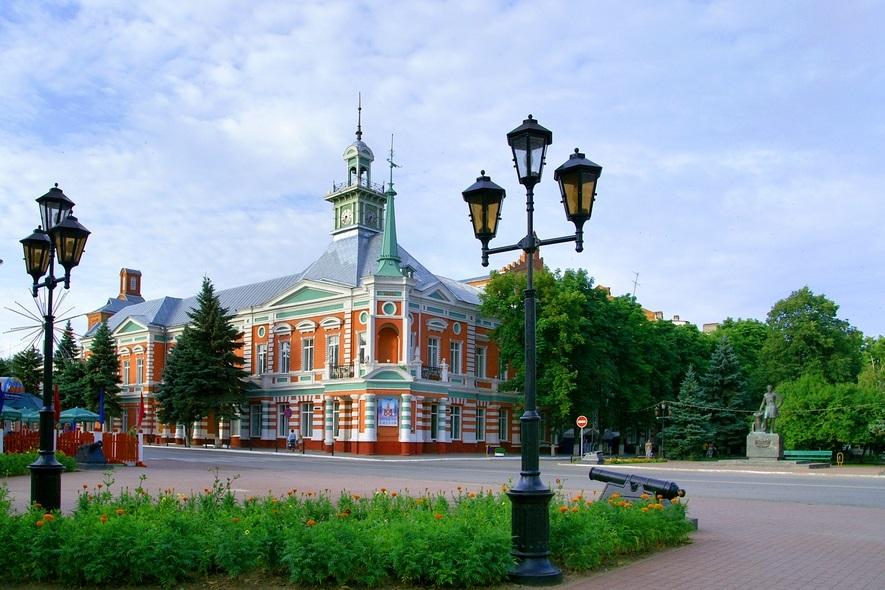 администрация города ногинск московской области официальный сайт